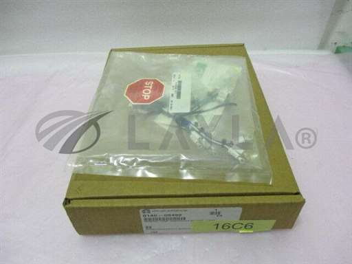 0140-09492/-/AMAT 0140-09492 Harness, Temperature Controller, Module Liquid, 418224/AMAT/-_01