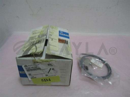 0140-78156/-/AMAT 0140-78156 Rev.P2, DCA0221, Cable, Analog Output, Megasonic PS. 418552/AMAT/-_01