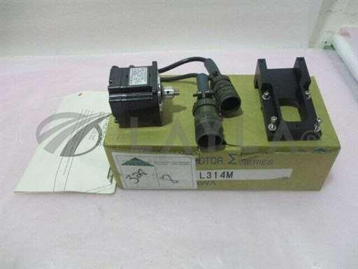 SGMP-01L314M/-/Yaskawa SGMP-01L314M AC Servomotor, Mounting Bracket, 419661/Yaskawa/-_01