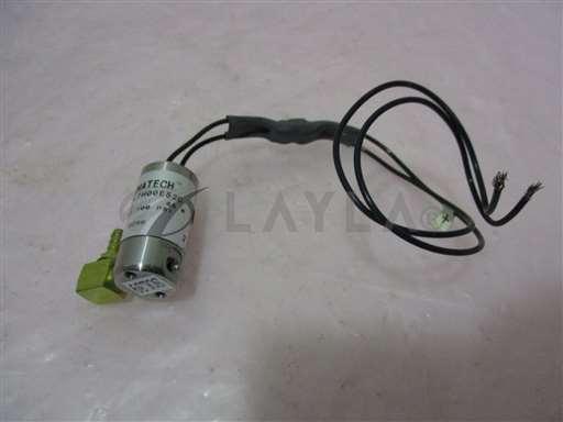 LO02L7H00E52C/-/Numatech LO02L7H00E52C Pneumatic Solenoid Valve, 24VDC, .65W, 100PSI, 420436/Numatech/-_01