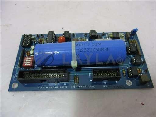 n/a/X Linaer Stage/Auxiliary Logic Board 12020620, 13020620-001, 420656/n/a/_01
