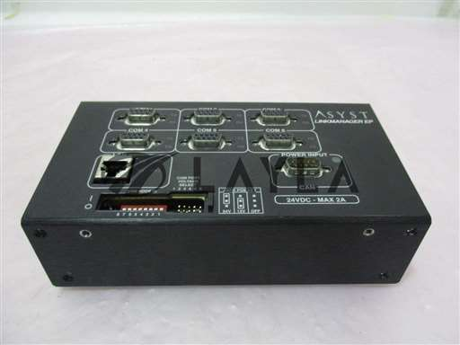 9700-8533-01/-/Asyst HS60 Link Manager Module, 9700-8533-01, 420680/Asyst/-_01