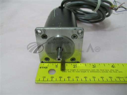 4758021/Motorized Potentiometer/Compumotor Stepper Motor, AMP, 6023-068, 421554/Varian/_01