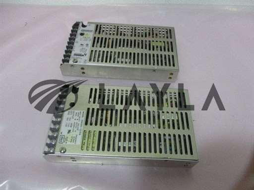 ESK50V-1515W/Power Supply/2 Volgen ESK50V-1515W Power Supply, 15v 45W 50/60HZ Novellus 27-10053-00, 423238/Volgen/-_01