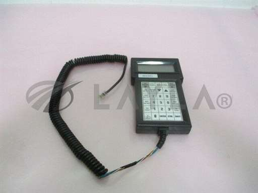 TT130R2-2/Teach Pendant/EDC TT130R2-2 Hand Held Teach Pendant, Robot, Controller, 423539/EDC/_01