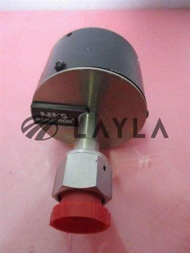 -/122A-11063/MKS 122A-11063 Baratron Pressure Transducer, 10 Torr, Type 122A, 418858/MKS/-_01
