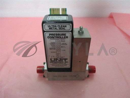 UPC-1360/-/Unit Instruments UPC-1360 Mass Flow Controller, MFC, He, 100 SCCM, 418947/Unit Instruments/-_01