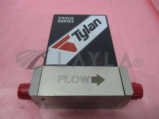 FC-2900MEP/-/Tylan FC-2900MEP Metal Mass Flow Controller, MFC, CL2, 30 SCCM, 424951/Tylan/-_01