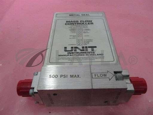 UFC-1660/-/Unit Instruments UFC-1660 Mass Flow Controller, MFC, N2, 100 SCCM, 424963/Unit Instruments/-_01
