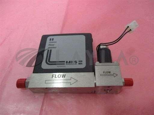1258B-00010RV/-/MKS 1258B-00010RV Mass Flow Meter, 100 SCCM, 424445/MKS/-_01