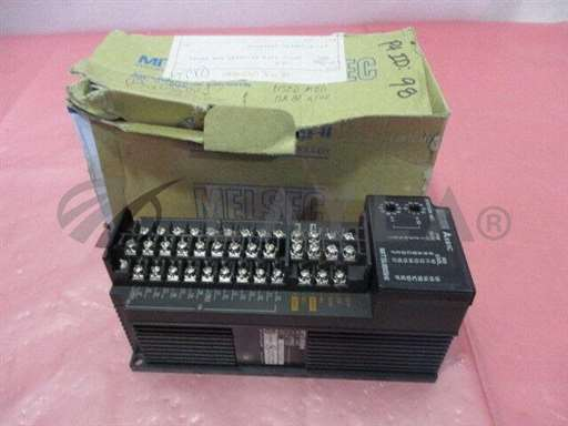 AX81C/-/Mitsubishi AX81C Input Unit, 329312/Mitsubishi/-_01
