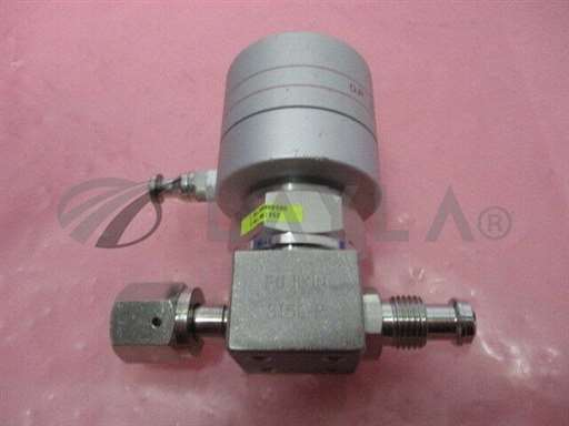 0240-75106/-/Fujikin ARHU8000 Type N.C. Isolation Valve, 467352, O.P., 329318/AMAT/-_01