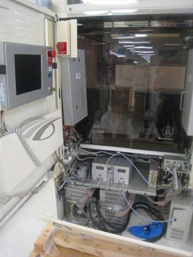 G03//Fusion Semiconductor G03 Ozone Asher, Dual Chamber, Dual Robot Arm/Fusion Semiconductor/_01