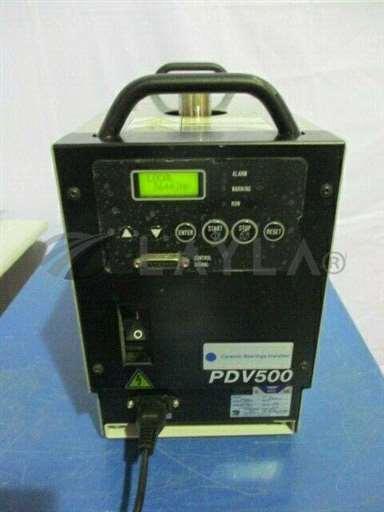 PDV500/Dry Vacuum Pump/Ebara PDV500 Dry Vacuum Pump, DPB00573, RS1314/Ebara/_01