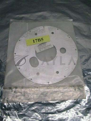 0021-09780//AMAT 0021-09780 Foil, Thermal, Base-To-Pedestal, Poly, Etch chamber ESC 453756/Applied Materials AMAT/_01