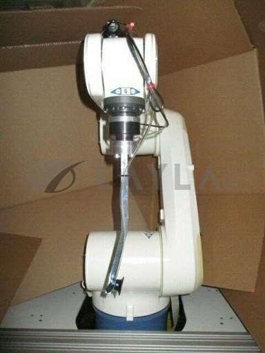 VS-6577GM/Robot Arm/Denso VS-6577GM 6-Axis Robot Arm w/ 410200-0530 Controller & Teach Pendant/Denso/_01