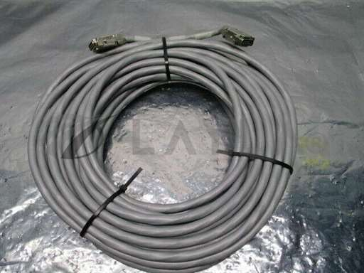0150-16169//AMAT 0150-16169 Cable Assy, EMC Comp., Heat Exchanger Interface, 50FT, 100597/Applied Materials AMAT/_01