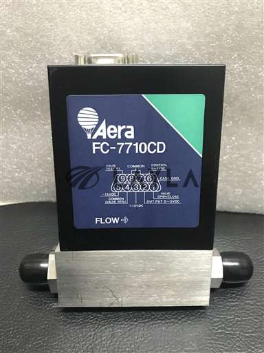/FC-7710C, FC-7710CD/Aera MASS FLOW CONTROLLER FC-7710C,FC-7710CD/Aera/-_01