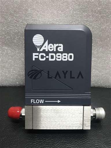 /FC-D980/Aera MASS FLOW CONTROLLER FC-D980/Aera/-_01