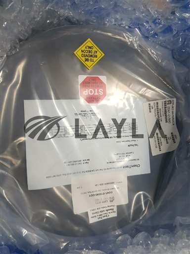 0041-01890//0041-01890Applied Materials AMAT ELECTRODE DUAL GAS OEM NEW/AMAT/_01
