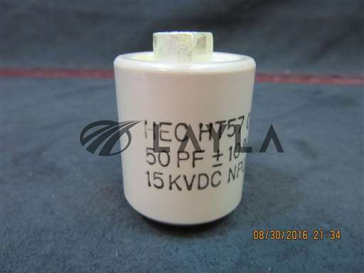 0630-01104/-/Ceramic Capacitors, HT57 Series/Applied Materials (AMAT)/-_01