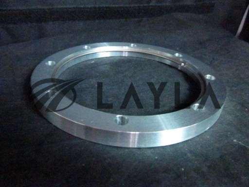 165MM-OD-VACUUM-FLANGE/-/Vacuum Pump Flange; 165mm (O.D.) X 133mm (I.D.) X/Nor-Cal/-_01