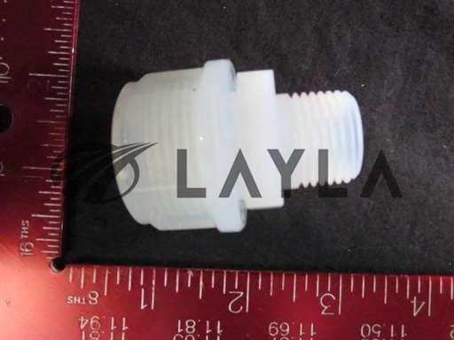 20A-19MC-8-P/-/Adaptor PillarX1/4mpt PFA/FLOWELL/-_01