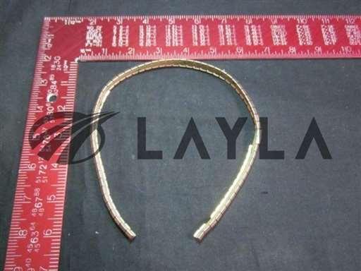 3320-0101/-/515378 1 GASKET, RF, EMAX RF MATCH PLATE/Applied Materials (AMAT)/-_01