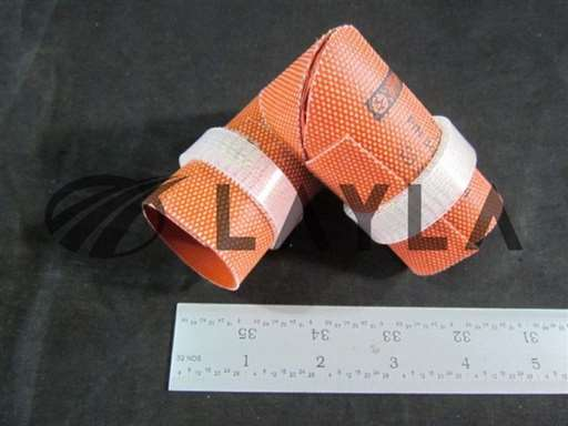 3420-01144/-/INSulation Pipe.75IDX1.500D .96L EL SI/Applied Materials (AMAT)/-_01