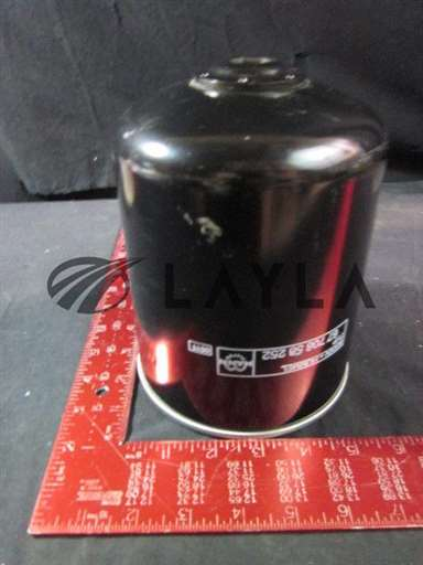 67-708-58-252-Used/-/Oil Filter for leybold Made In Germany small dent/MANN FILTER/-_01