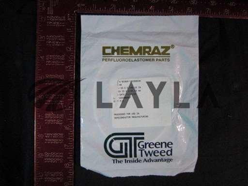"734-007524-298/-/Chemraz O-ring CPD E38 4.50""(113.03mm) x 0.143/Lam Research (LAM)/-_01"