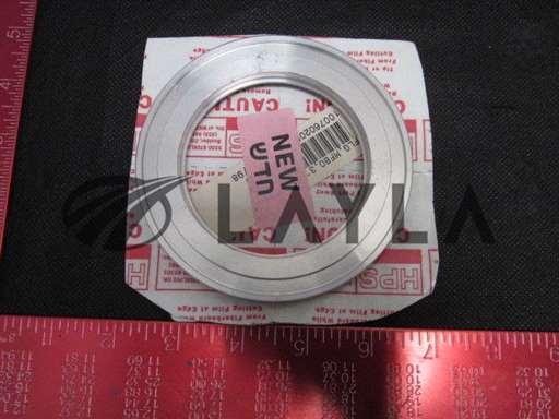 """796-007733-001/-/LAM VACUUM RING, FLG, MF80 3""""/Lam Research (LAM)/-_01"""