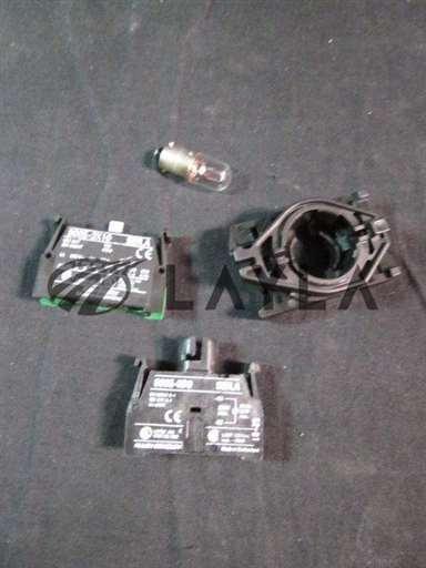 800E-3DL3X10/-/24 VDC POWER MODULE WITH LATCH, 800E-3D0, Ui=250V, 12/ALLEN BRADLEY/-_01