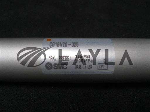CG1BN20-325/-/CYLINDER, 20X325MM BASIC, 145PSI, 1.00MPa/SMC/-_01