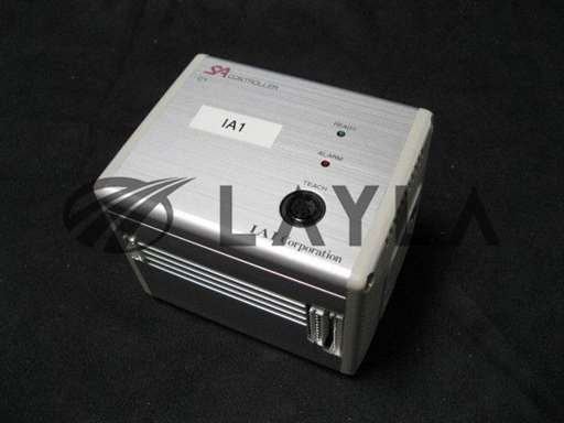 SA-C1117V-REFURB/-/SA-C1 117V LINEAR ACTUATOR, MODEL SA CONTROLLER/IAI/-_01