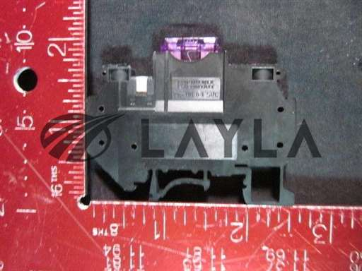 6-FSI-C-3A-HARVESTED/-/6-FSI/C 3A Typ UK; Flat-type fuse terminal block ***HARVESTED; N/PHOENIX CONTACT/-_01