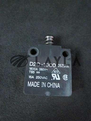 DSD-1000-NO/-/Switch, PKG 2 OEM12B Interlock, 16(4)A 380~, 16A, 250VAC--not in/OMRON/-_01