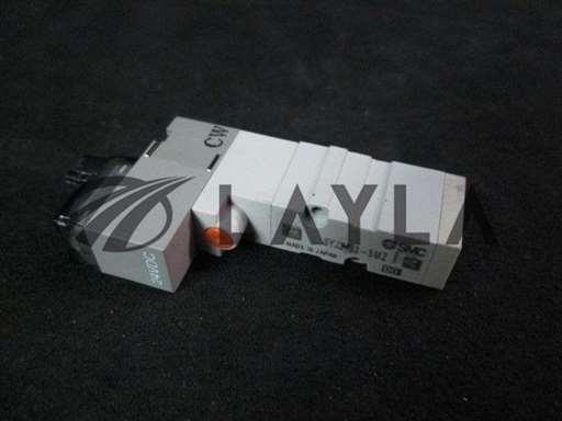SYJ3133-5MZ-NO/-/Pneumatic Valve, 24 VDC, 4/5 Port/SMC/-_01