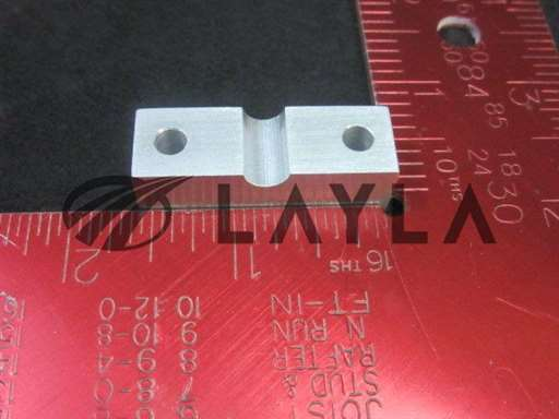 0020-39344/-/CLAMP, TOP, SINGLE GAS LINE & PALLET/Applied Materials (AMAT)/-_01