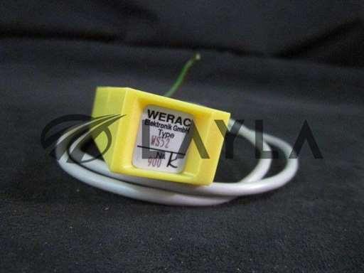 WS52//WERAC WS52 TRANSMITTER, WERAC SAFETY (WS 52)/WERAC/_01