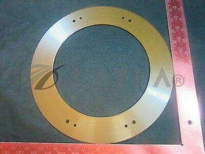 0021-02070//Applied Materials (AMAT) 0021-02070 ION SHIELD, LIFT , NOTCH, 198MM, VESPEL/Applied Materials (AMAT)/_01