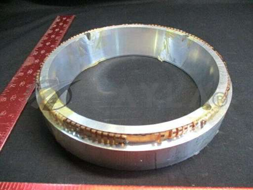 0020-30586//Applied Materials (AMAT) 0020-30586 COLLIMATOR 200MM OUTER SHADOW RING BWCVD/Applied Materials (AMAT)/_01