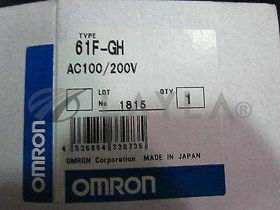 61F-GH//OMURON 61F-GH LEVEL, METER AMP/OMURON/_01