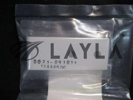 0021-09101/-/MOUNT BRACKET, BACK PRESSURE REGULATOR/Applied Materials (AMAT)/-_01