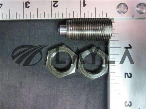 0780-90001/-/SHOCK ABSORBER / DAMPER; (RBQ) Short type se/Applied Materials (AMAT)/-_01