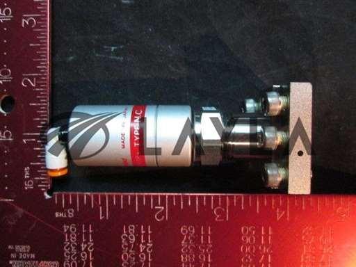 091543-PULLED-NEW/-/091543 Pneumatic Diaphragm valve; O.P. 0.39-0.59 MPa Type N.C.***This/Fujikin/-_01