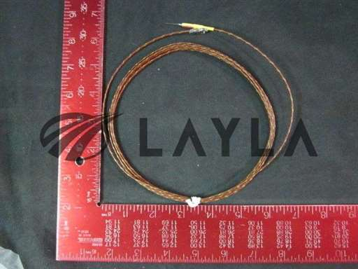 """1390-01653/-/Cable Thermo - Couple with Washer """"K"""" CHROM-/Applied Materials (AMAT)/-_01"""