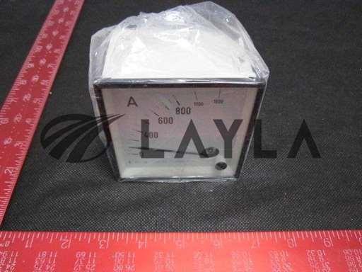 322123/-/GOSSEN AM METER VAWS1 0-1600AMP/LINDE AG/-_01