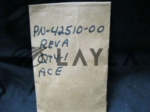 42510-00/-/RETAINER, WAFER LIFT SEAL/ACE/-_01