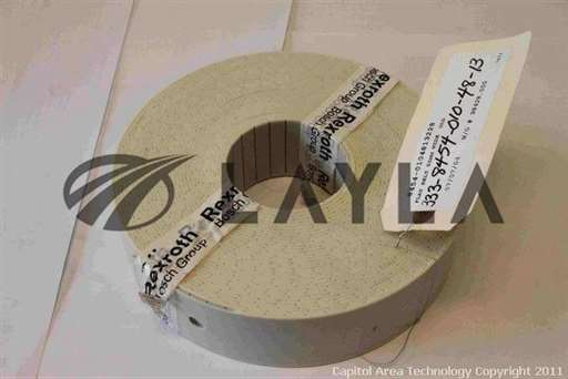8454-0104813228/-/FLAT BELT 50MM WIDE OLD ***SOLD BY THE FOOT***/REXROTH/-_01
